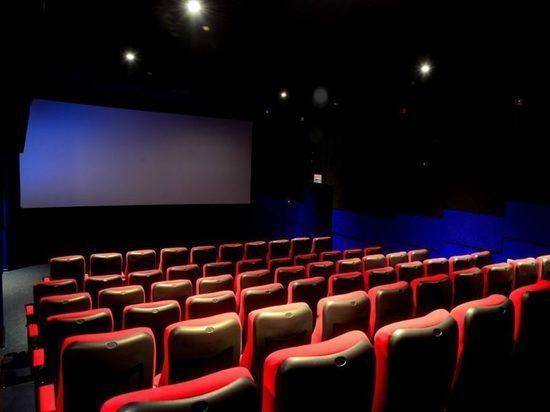 Власти Подмосковья рекомендовали владельцам ТЦ временно закрыть кинозалы