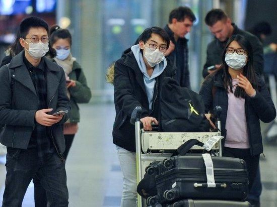 Эксперт назвал «гиперхайпом» панику вокруг распространения коронавируса