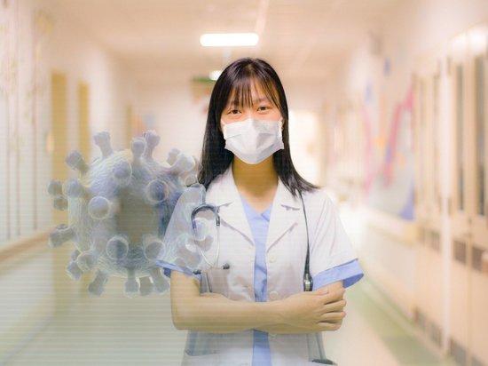 Немецкий врач рекомендует: Инфицированные коронавирусом врачи продолжат работать в клиниках