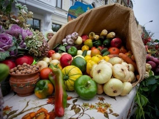 Большая весенняя продовольственная ярмарка пройдет в Железноводске