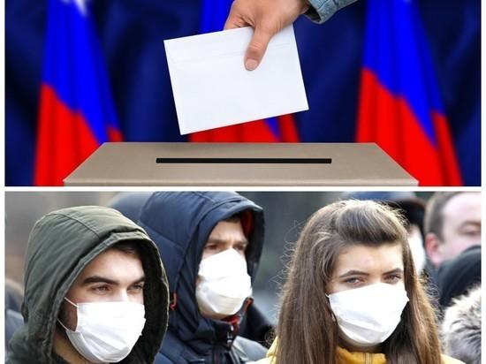 Народ в Архангельске боится выходить из дома и не ездит на общественном транспорте