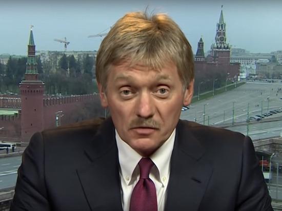 Песков ответил, выдержит ли Россия падение цен на нефть
