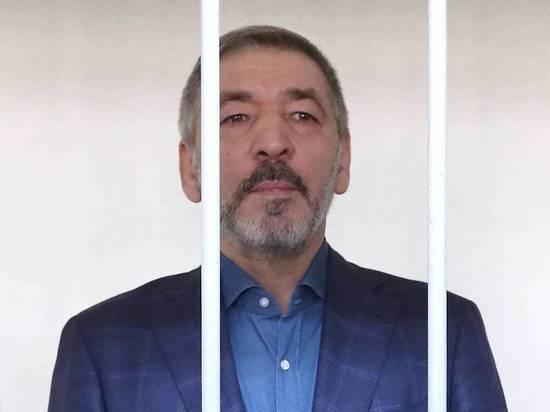 Рассмотрение апелляции Абдусамада Гамидова отложено из-за коронавируса