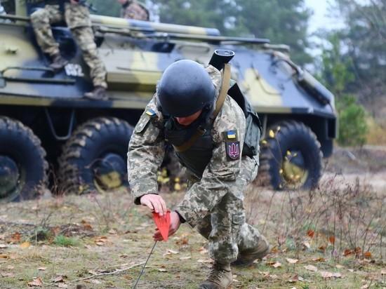 Специалисты рассказали о бедах украинской армии от COVID-19: голод, болезни