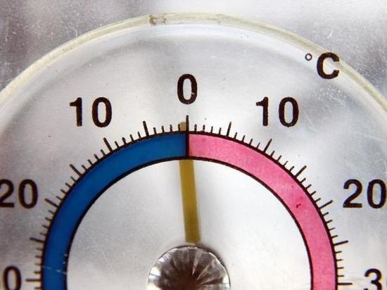 В Ярославскую область идет сильное похолодание