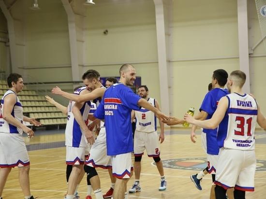 Перед приостановкой чемпионата БК «Тамбов» одержал две победы