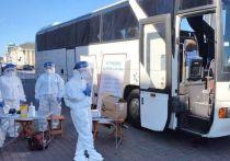 Коронавирус захватывает Украину: появился новый очаг