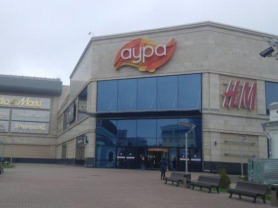 Торговые центры в Ярославле не планируют закрывать