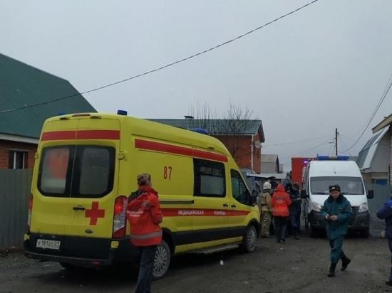СКР устанавливает обстоятельства гибели двух детей и женщины при пожаре в Чебоксарах