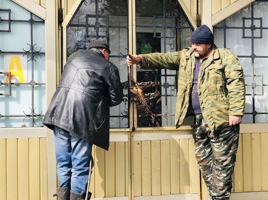 Борьба с самовольными строениями в Железноводске продолжается