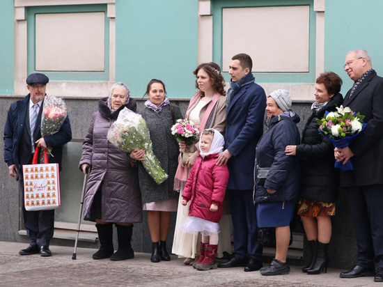 Коронавирус изменил брачные ночи россиян