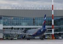 Из красноярского аэропорта закрывают все международные рейсы