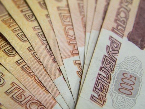 Из-за скачков курса доллара в тульском