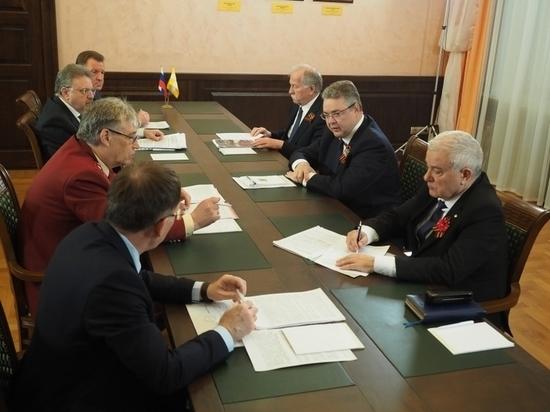 Губернатор Ставрополья призвал не лишать заработков ушедших на карантин