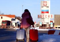 Украина согласилась помочь России эвакуировать 600 россиян
