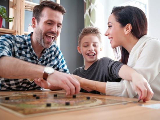 Правила семейного выживания в карантине