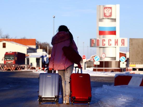Заместитель главы администрации президента Козак заявил, что граждан организованно доставят к границе