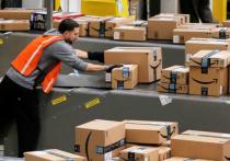 Компания Amazon приостанавливает пересылку потребителям в США и Великобритании неприоритетных товаров, чтобы сосредоточиться на удовлетворении возросшего спроса на предметы бытовой химии и медицинские принадлежности, вызванного эпидемией коронавируса