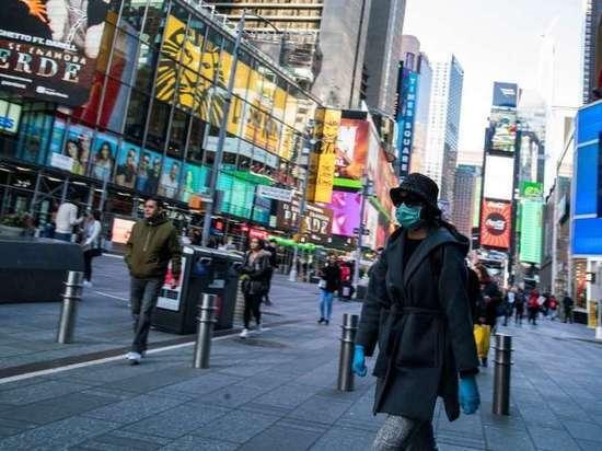 Коронавирус в Нью-Йорке: полезные источники информации