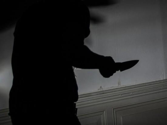 Москвич зарезал жену, тещу и тестя на глазах у детей