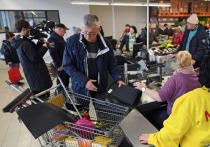 Коронавирус в Германии: Покупатель избил продавца, попросившего не сметать товары