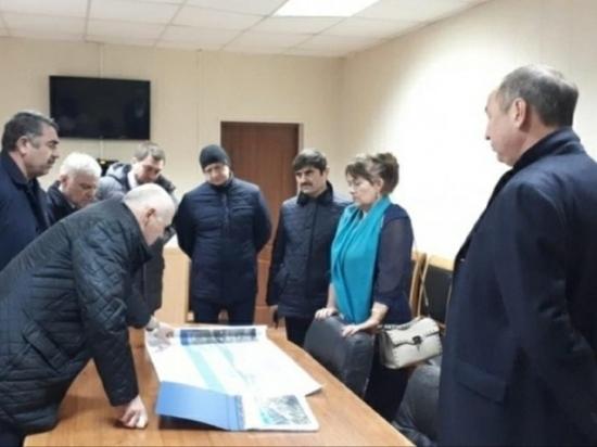 Еще 16,5 млрд нужно на очистные Махачкалы и Каспийска