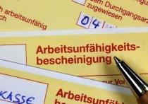 Коронавирус в Германии: Больничный на 14 дней по телефону