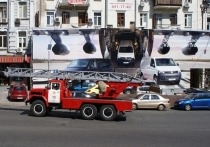 Киев остановит работу общественного транспорта