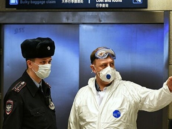 Полиция и медики проверят людей из «группы риска» по коронавирусу