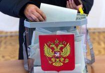 Более 40 кандидатов борются за 10 мест в горсовете Оловянной