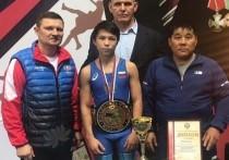 Уроженец Калмыкии завоевал золото на престижном турнире