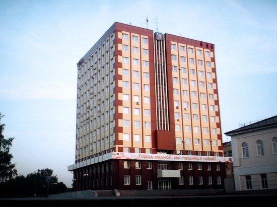 Ивановские чиновники перешли в режим самоизоляции