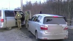 В Башкирии нейтрализовали боевика, планировавшего теракт: видео