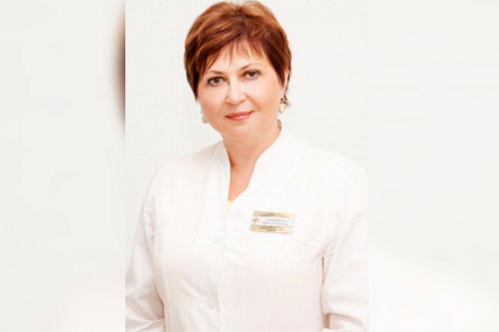 Главный инфекционист Ставрополья Ирина Санникова, нарушившая карантин, признала вину: фоторасследование