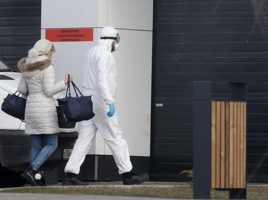 Журналисты пытаются понять, почему у нас число заболевших коронавирусом меньше, чем в Люксембурге