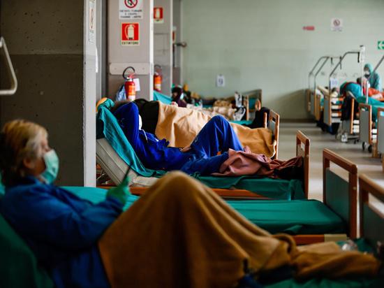 Живущие в Италии россияне описали ужасы разгула коронавируса
