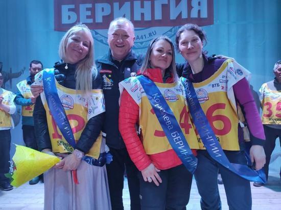 Состоялась церемония награждения каюров «Берингии-2020»