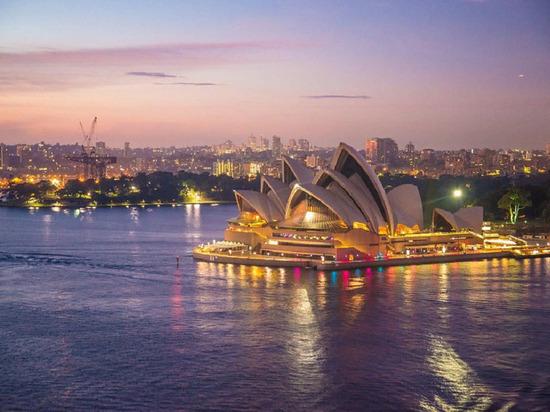 Австралия объявила, что не станет участвовать в летних Олимпийских играх