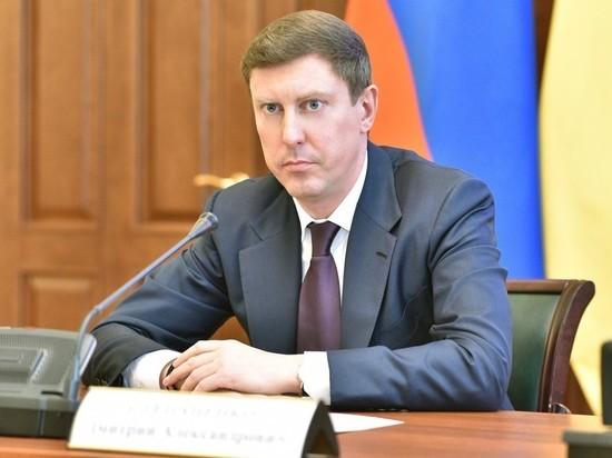 Председатель правительства Ярославской области провел отпуск в России