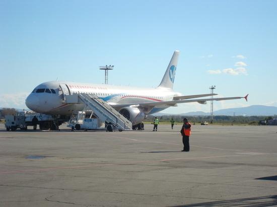 Возродить дальневосточную авиакомпанию решено на базе «Авроры»