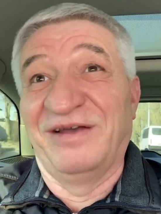 Мэр Ставрополя не заболел коронавирусом