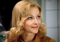 Звезда советской кинокомедии «Иронии судьбы, или С легким паром!», польская актриса Барбара Брыльска лечится от онкологического заболевания, пишет «СтарХит»