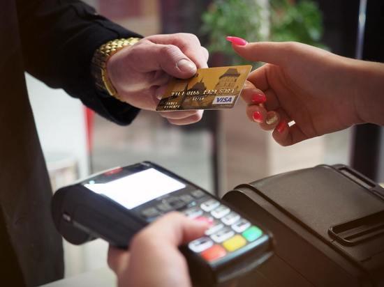 Жители Марий Эл оплатили покупки чужой банковской картой