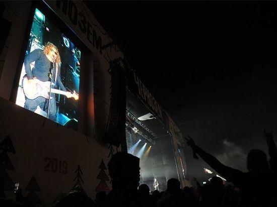 На сцене тамбовского «Чернозёма-2020» выступит Сергей Галанин
