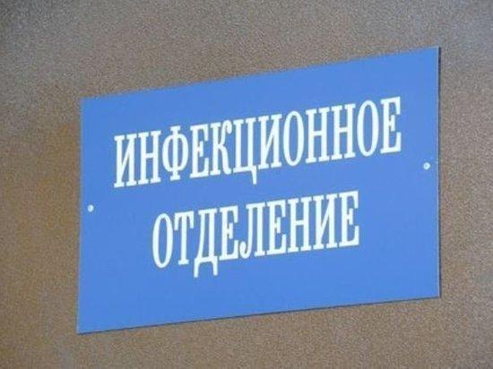 Состояние больной коронавирусом в Ярославле не ухудшилось