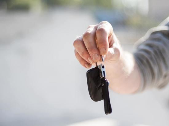 Случайный знакомый угнал и разбил машину жителя Марий Эл