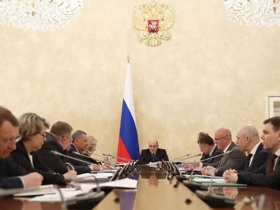 Обвал цен на нефть вынудил правительство РФ пересмотреть бюджет