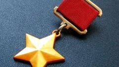 Нам есть кем гордиться: Герой Советского Союза Сергей Лапутин