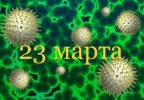 Коронавирус в Германии: более 26.100 инфицированных, 113 умерших от COVID-19