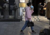 Гуанчжоу отказался от российской гумпомощи в борьбе с коронавирусом